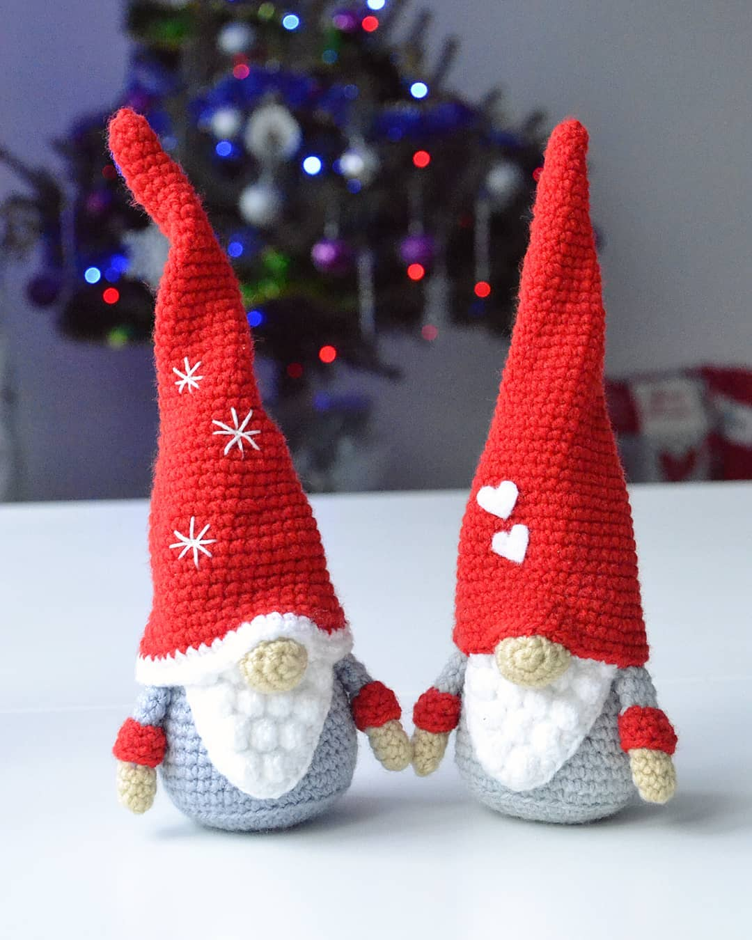 easy-christmas-gnome-free-crochet-free-pattern-2020
