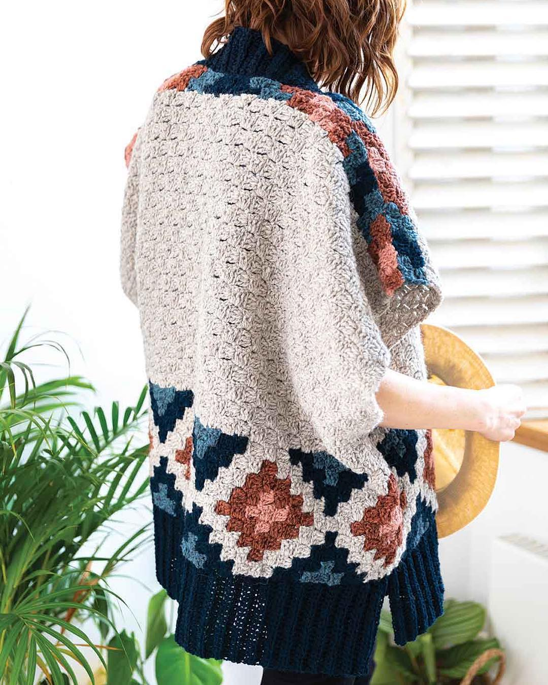 the-most-beautiful-crochet-poncho-patterns-and-free-patterns-new