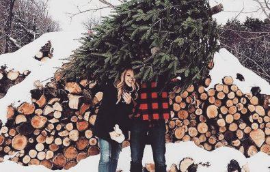 34-rustic-farmhouse-christmas-tree-%f0%9f%8e%84-decor-will-bring-both-season-and-bright-ideas